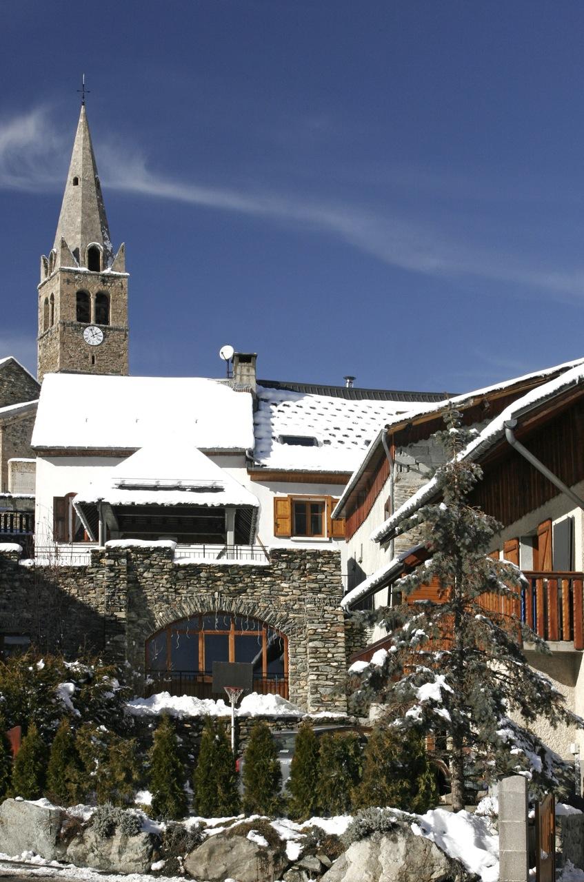 Les Deux Alpes - Bruno Longo