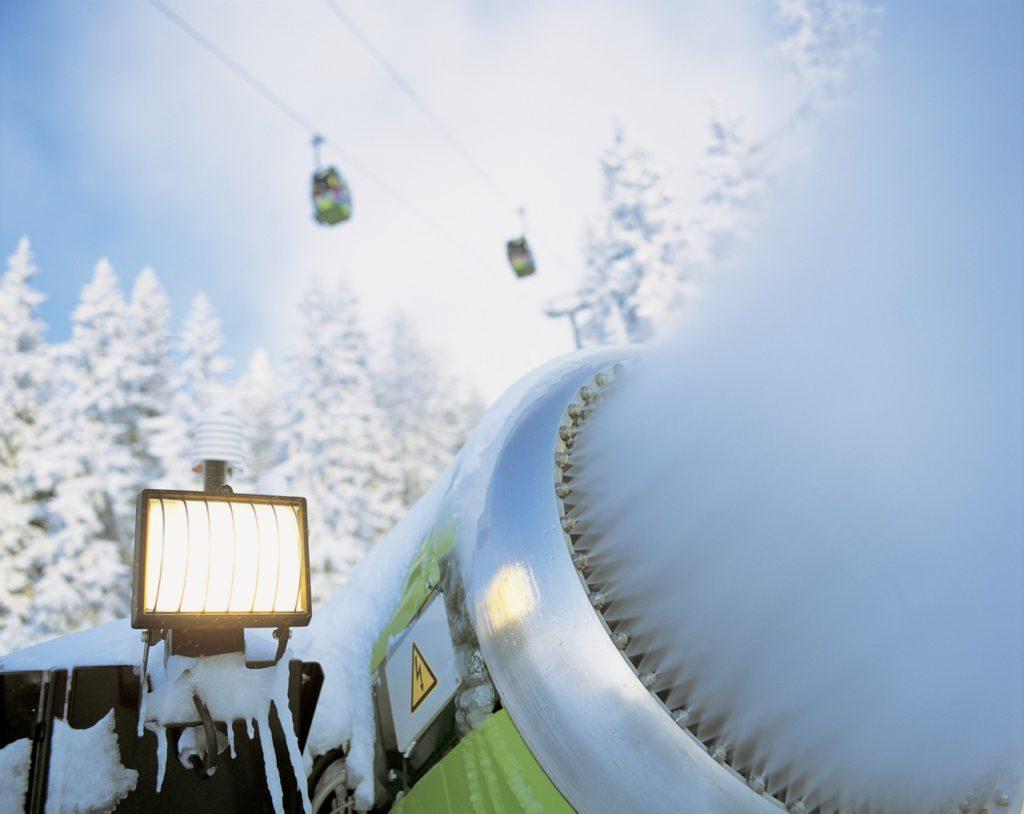 Ski Amade - Salzburger Sportwelt