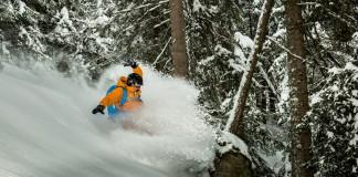 lengte van een snowboard kiezen