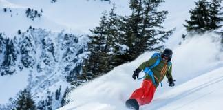 wat is een rocker of camber snowboard