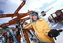 Freestyle en freeride in Les 2 Alpes