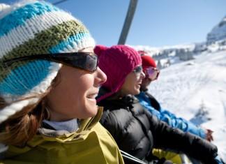 WintersportGids afhalen