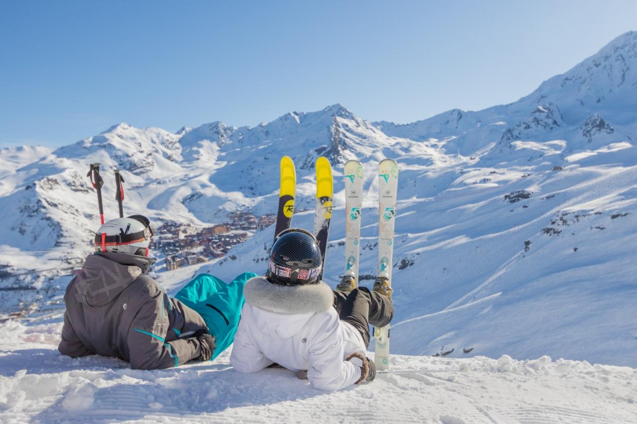Ski - C.Cattin OT Val Thorens - 015