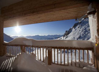 De beste wintersporthotels in de Alpen
