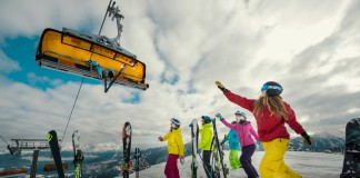 tips voor een shortski, Shortski tips, tips skiweekend