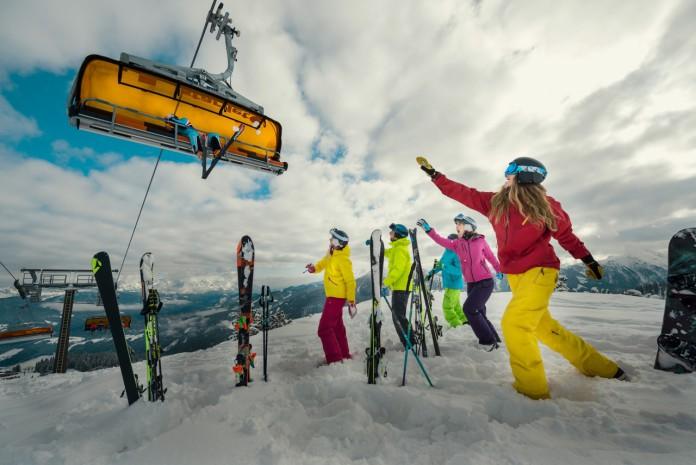 Shortski tips; zo beleef jij het perfecte skiweekend