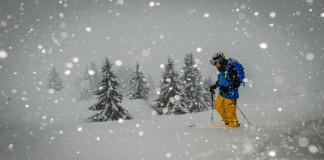 sneeuwzekere skigebieden, Hardshells als buitenste laag