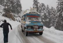 rijtips in sneeuw, Tolwegen en snelwegvignetten onderweg naar de Alpen, met de trein op skivakantie