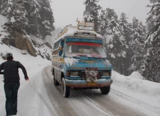 rijtips in sneeuw, Tolwegen en snelwegvignetten onderweg naar de Alpen