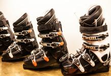 Skischoen kopen - Welke maat skischoenen heb je en waar houd je rekening mee bij het skischoenen kopen.