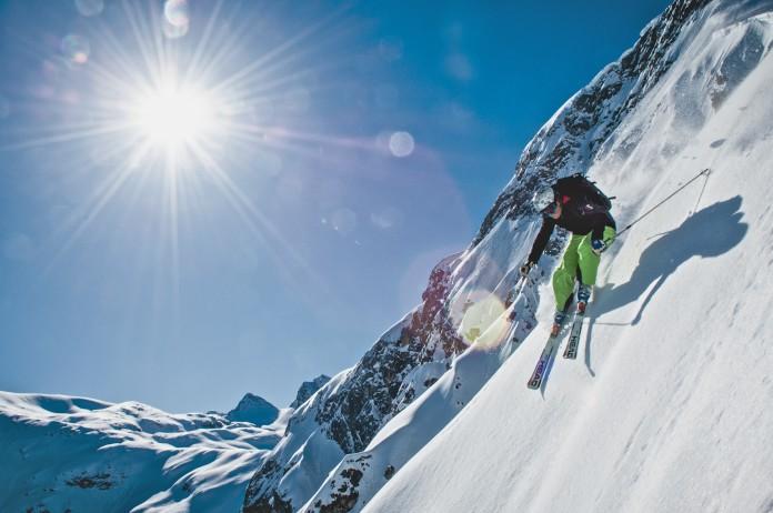 de steilste skipistes in Oostenrijk