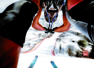 Legendary Hahnenkamm Race © Kitzbühel Tourismus