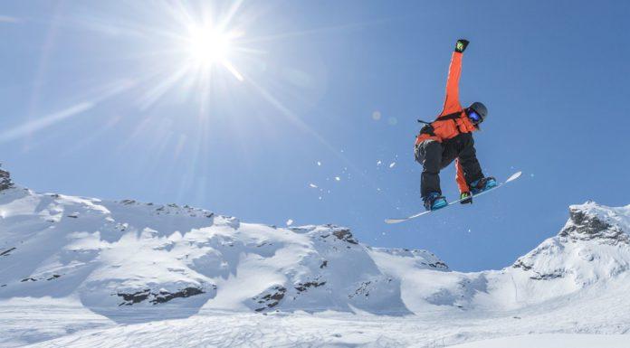Het perfecte snowboard