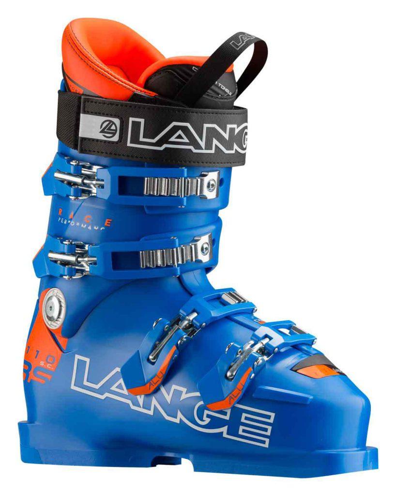 0e0087a9139 Lange RS 110 - Skischoenen
