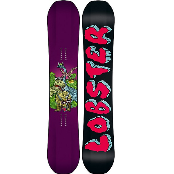 lobster-parkboard