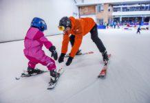 indoor skipiste in Nederland, skibanen in Nederland