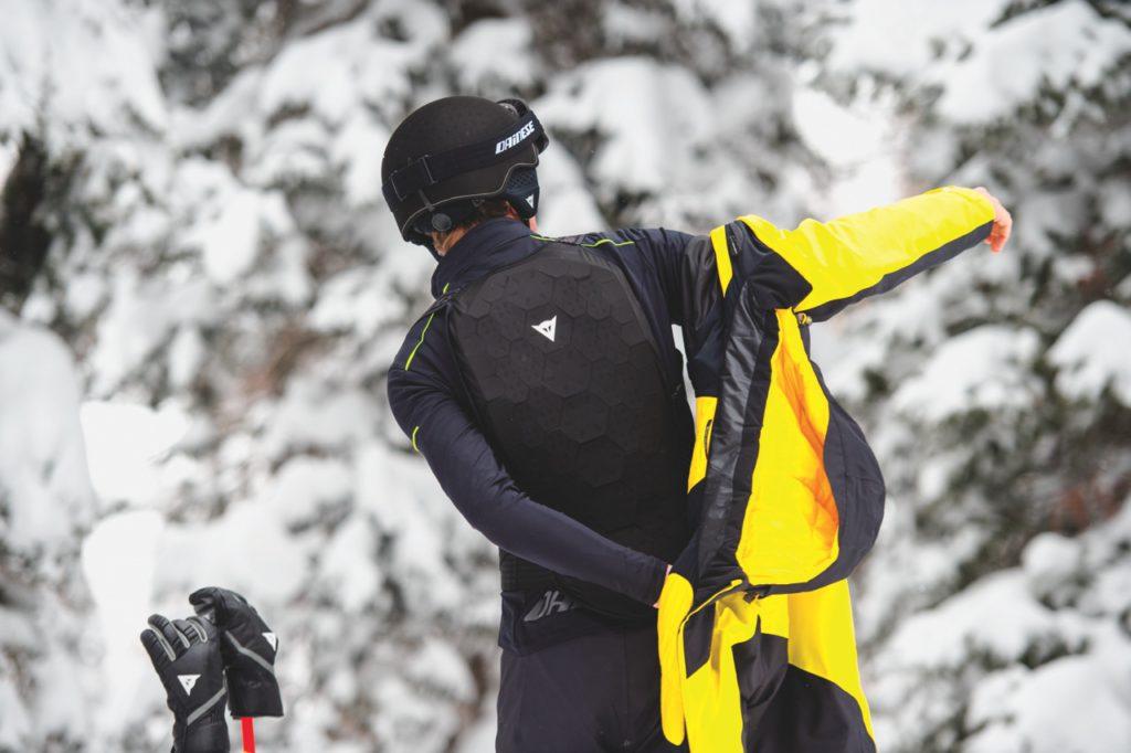 welke skibescherming heb je nodig op wintersport
