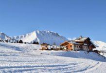 gezinsvriendelijk skigebied la plagne