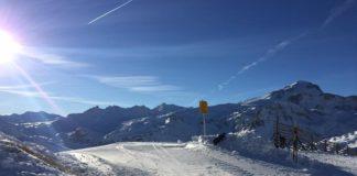 Sneeuwgarantie in Tignes