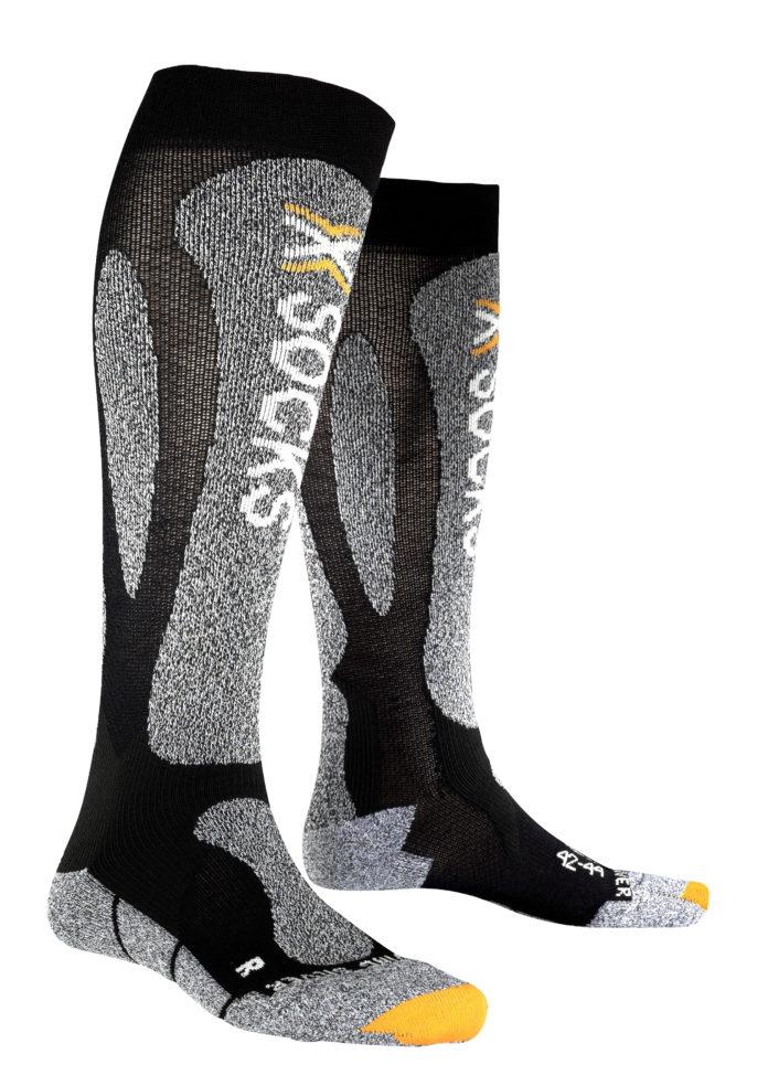 X-Socks Ski Carving
