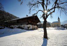 Skigebieden zonder Hollanders