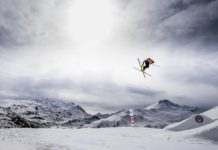 Freestyle Livigno - Eric Verbiest