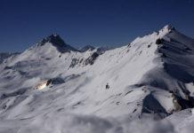 Freeride Val d'Anniviers - Ken Kelchtermans