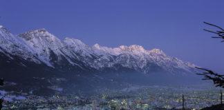 Culturele skibestemmingen in Oostenrijk