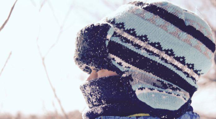 Warm blijven op wintersport