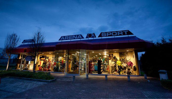 Arena Sport in Diest © Arena Sport
