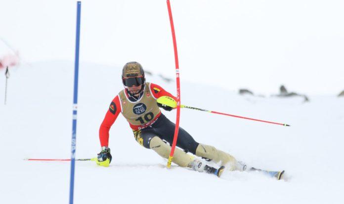 Belgische alpineskiers op de winterspelen 2018