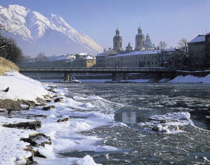 culturele skivakantie Innsbruck © Ascher - Oesterreich Werbung