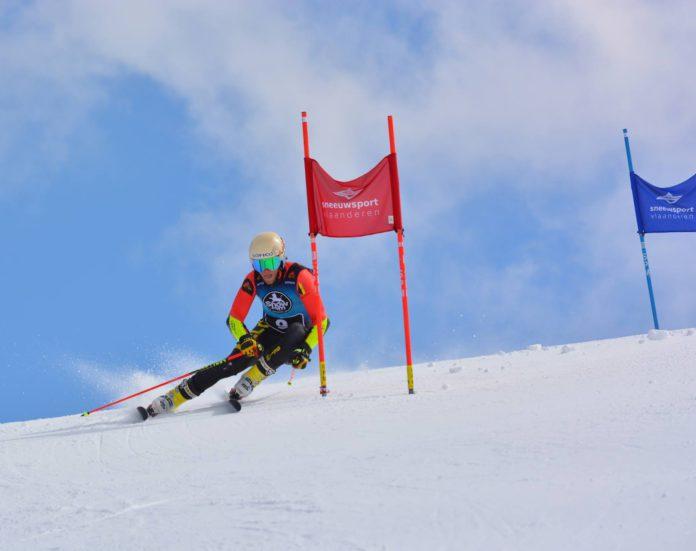 Sneeuwsport Vlaanderen en Olympische Winterspelen