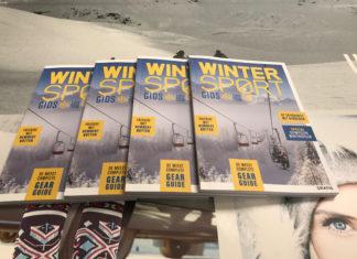WintersportGids 2017/2018