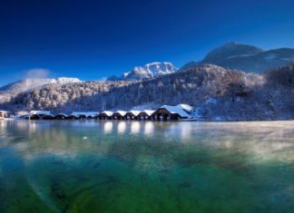 © Berchtesgadener Land Tourismus