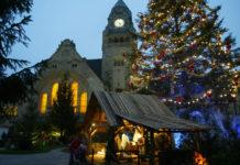 December in de Lorraine, de leukste kerstmarkten tijdens je skivakantie