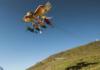 First Eagle Glider in Zwitserland