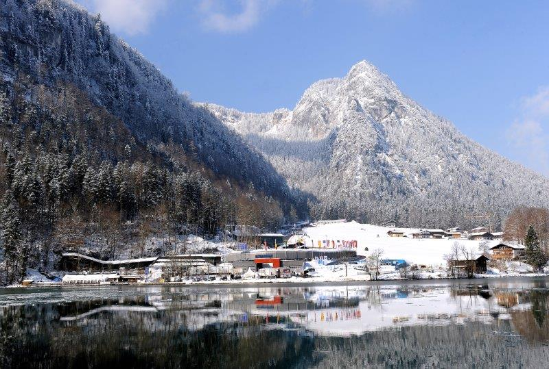 Postarena-Koenigssee © Berchtesgadener Land Tourismus