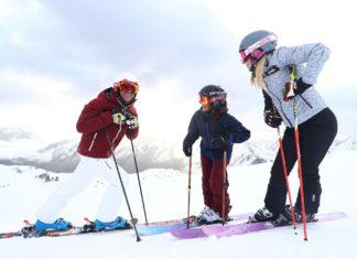 Nieuwe skischoenen kopen