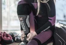 Technische skisokken X-Socks Ski Control