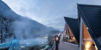 wellnessaanbod in Oostenrijkse skigebieden
