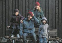 Duurzame wintersportkleding van Peak Performance