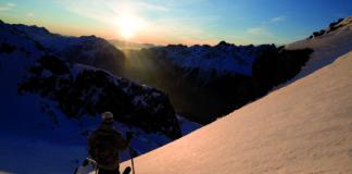 Wintersport in familieskigebied Vaujany