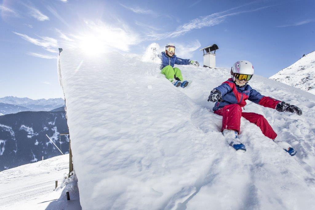 Zillertal - Erste Ferienregion Zillertal