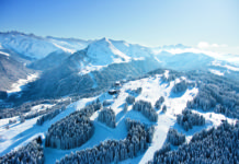Authentiek skigebied Morzine-Avoriaz