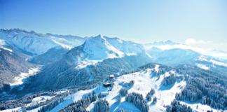 Authentiek skigebied Morzine-Avoriaz