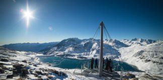 Op skivakantie in de Haute Maurienne - Val Cenis