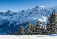 Wellness en wintersport in Saint-Gervais Mont-Blanc