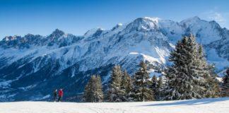 Wellness en wintersport in Saint-Gervais Mont-Blanc