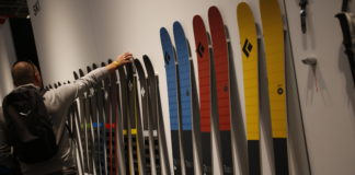 hoe onderhoud je ski's